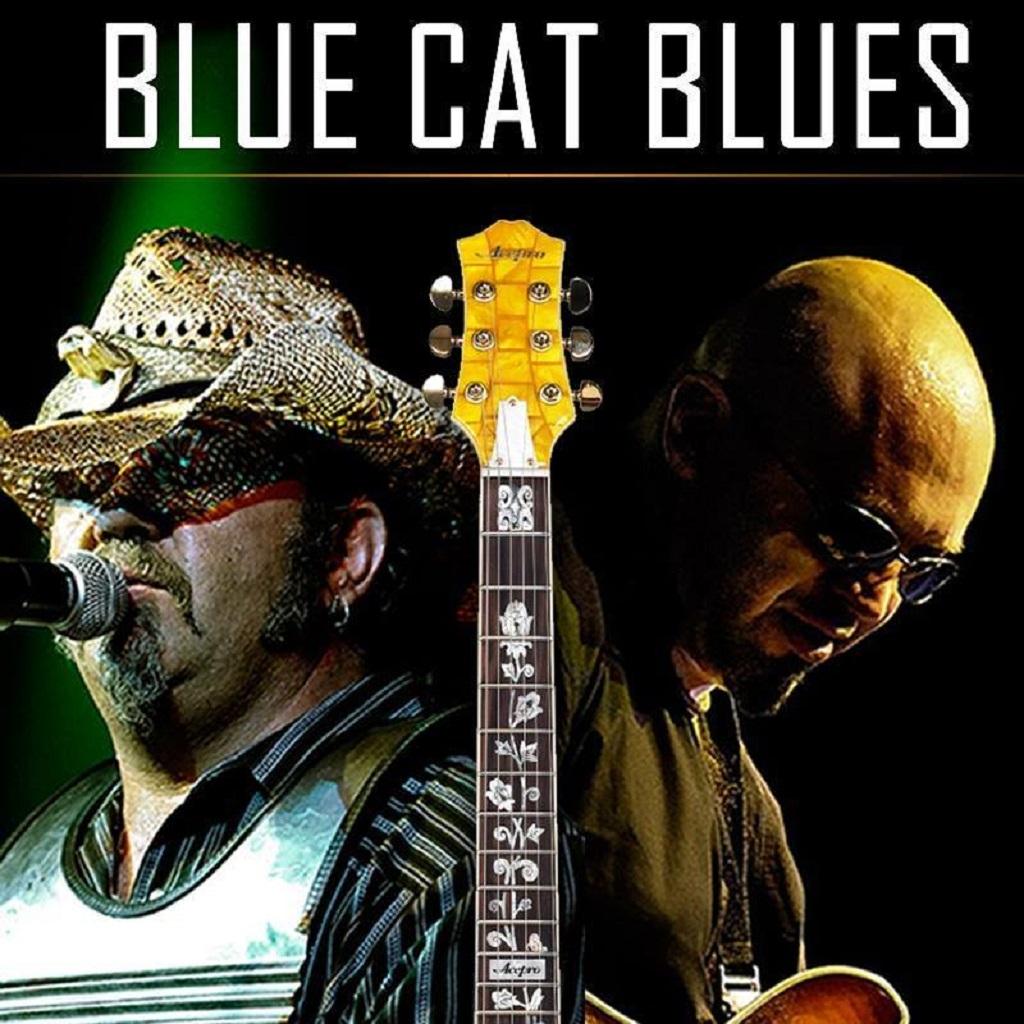 Blue Cat Blues a Pescara foto