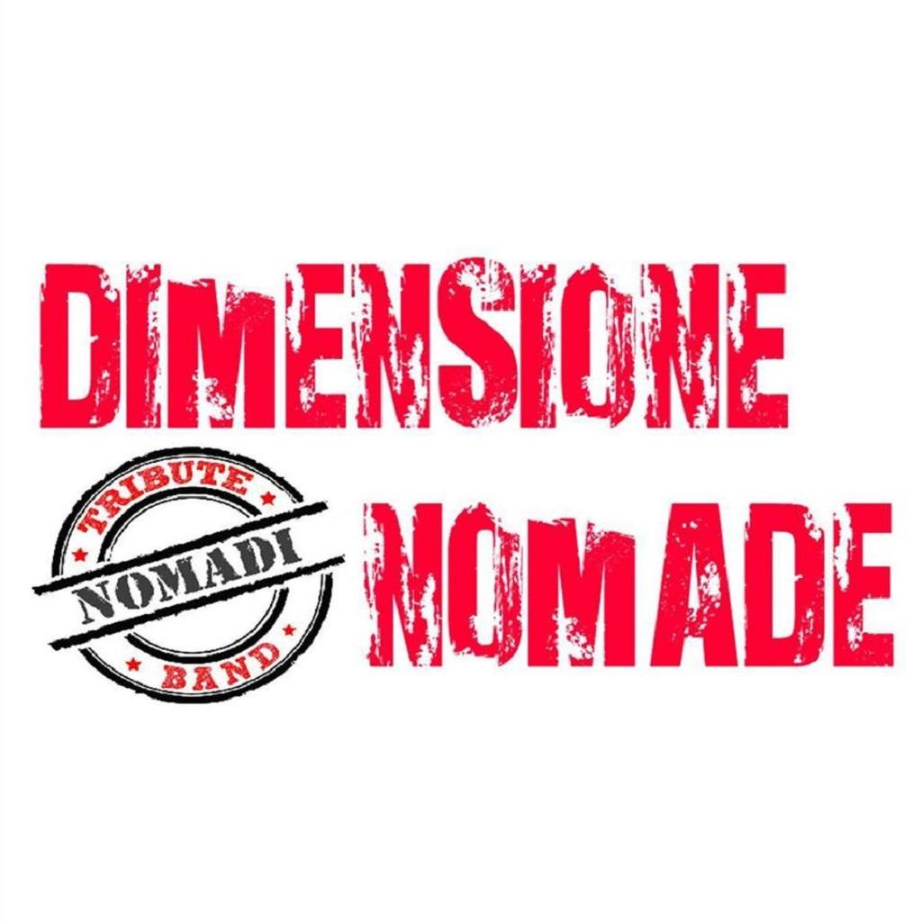 Dimensione Nomade – Nomadi tribute band al The Hostel a Chieti Scalo foto