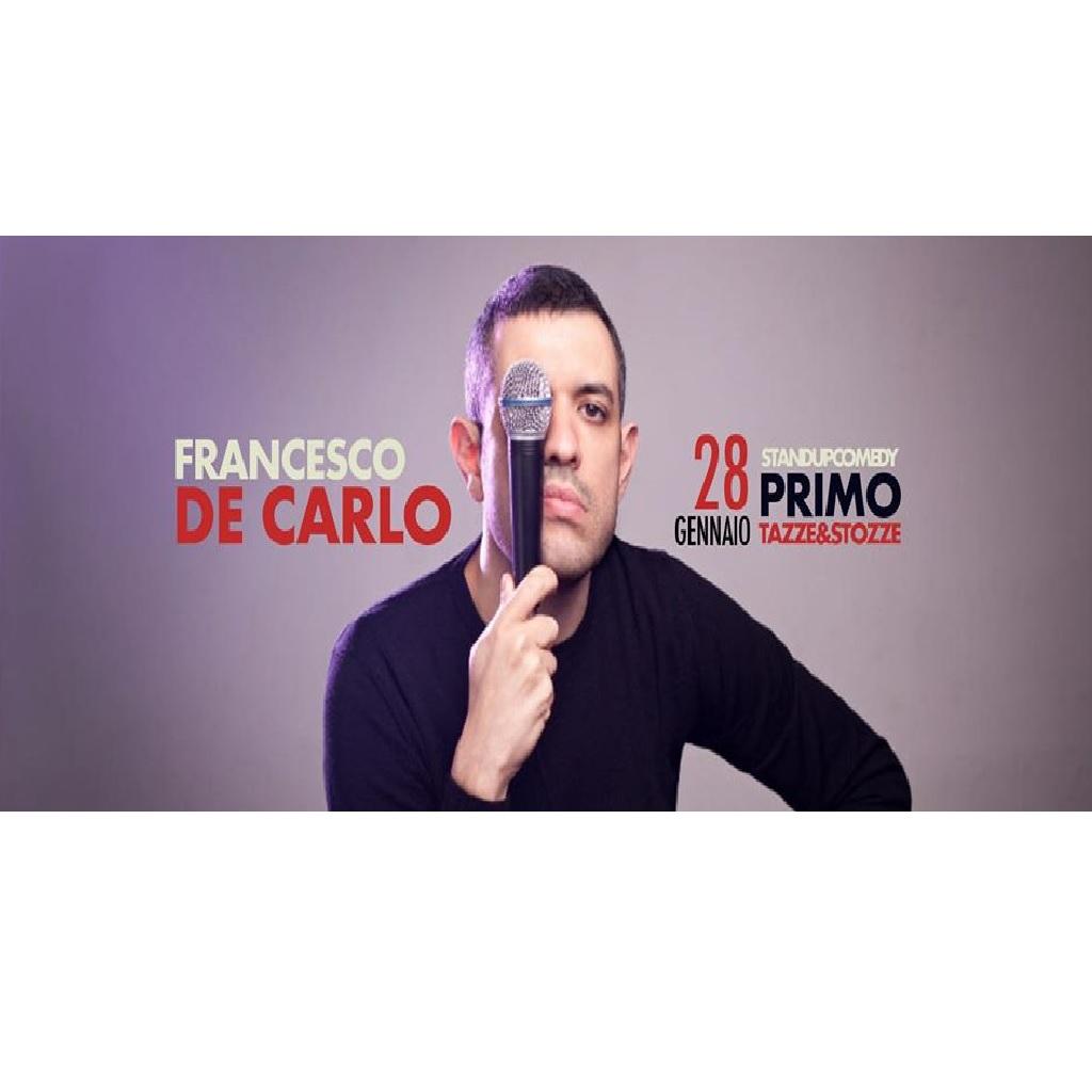 Francesco De Carlo al Primo a Chieti foto