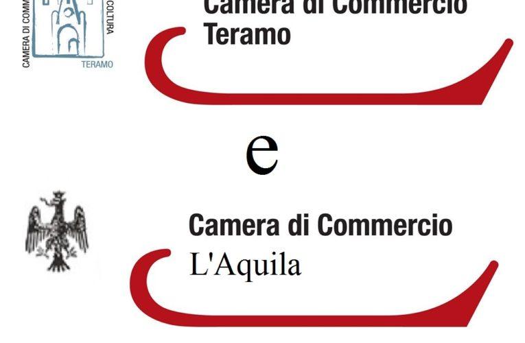 Fusione fra le Camere di Commercio di Teramo e L'Aquila