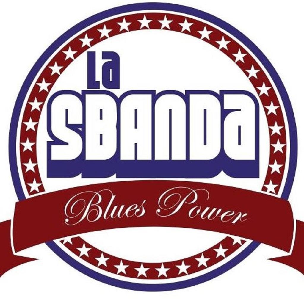La Sbanda live a Briganteria a Pescara locandina