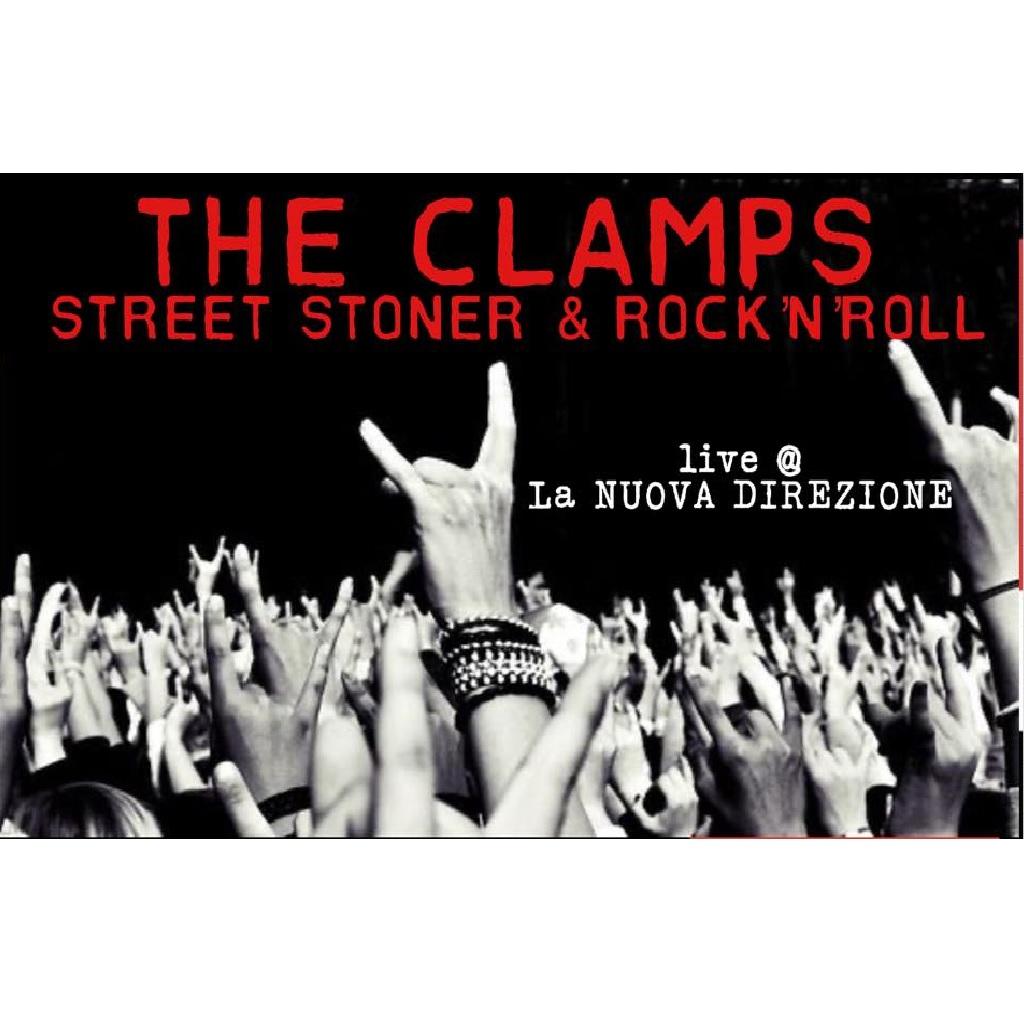 The Clamps all'Lnd a Cellino Attanasio (Te) foto