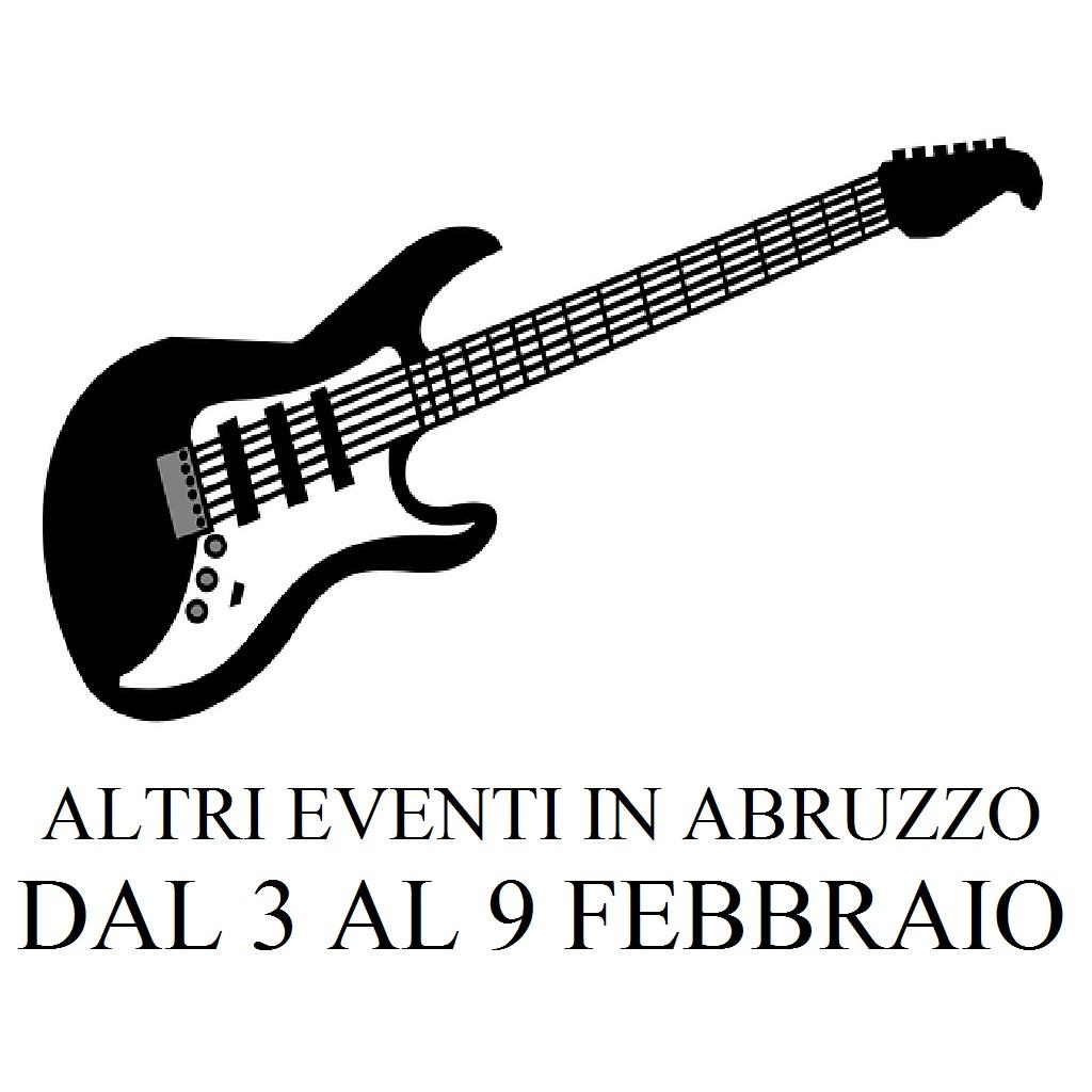 Altri eventi in Abruzzo a febbraio 2020 foto