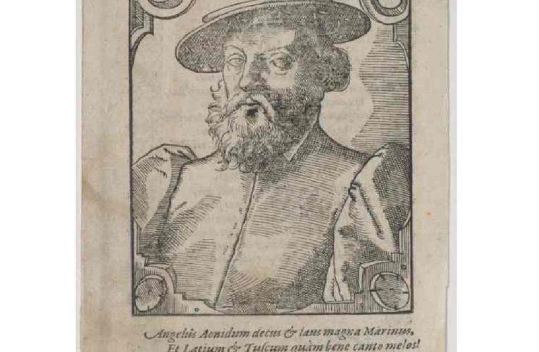 Accursio Mariangelo umanista, filologo e archeologo