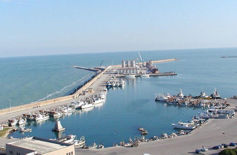 Affidamento servizio tecnico sistema portuale 2020