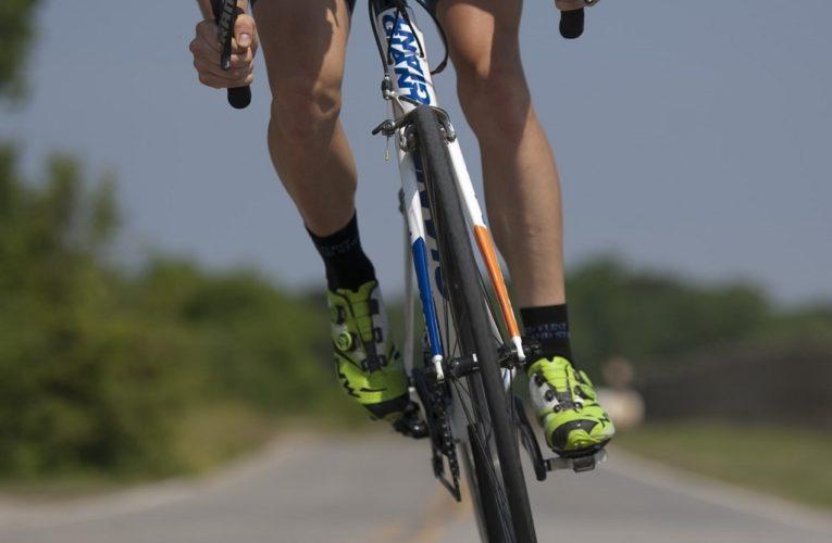 Comune di San Salvo multato ciclista recidivo