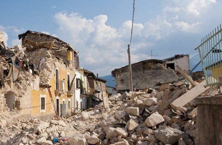 Conferenza ad Ancona sulla ricostruzione