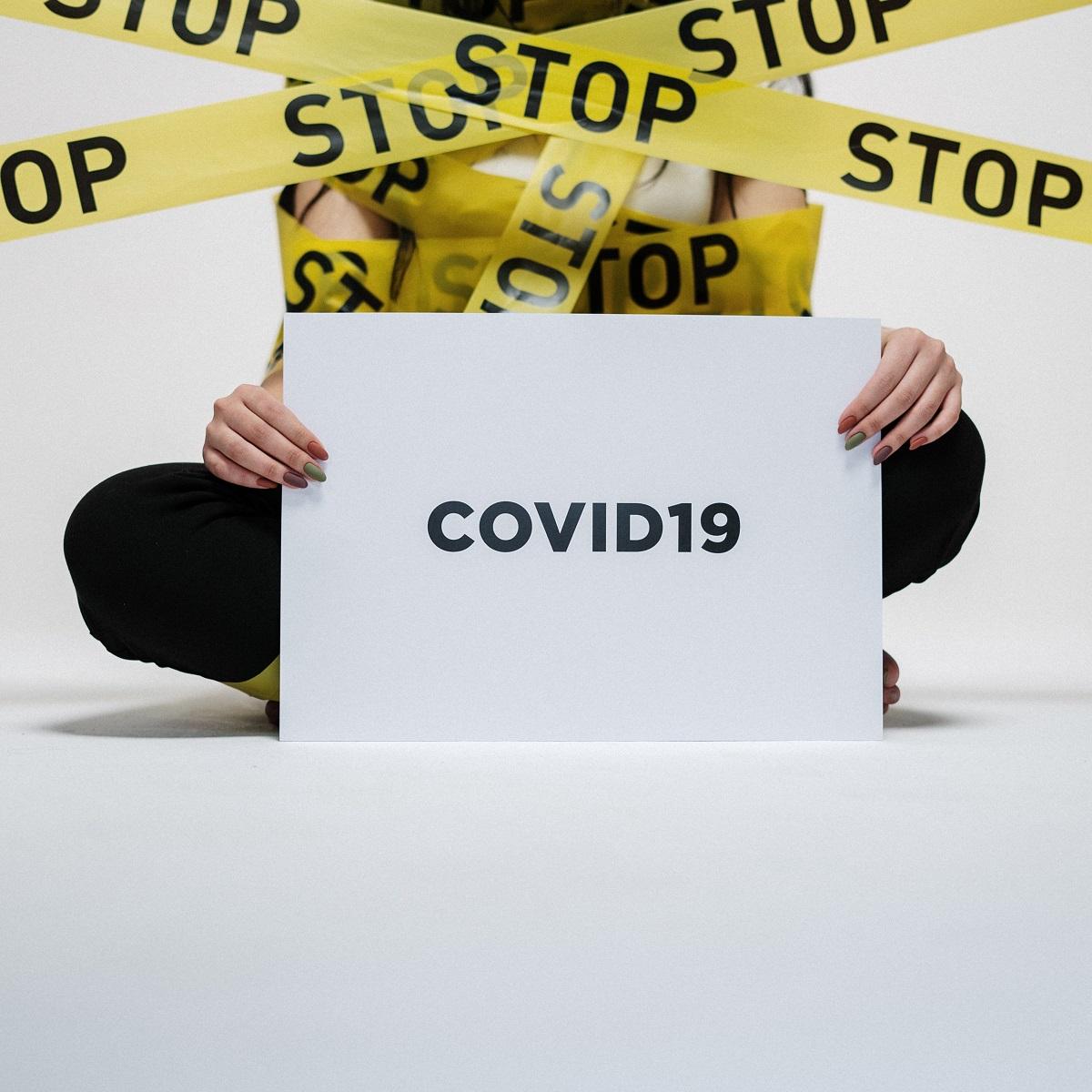 Coronavirus la situazione in Abruzzo al 19 aprile foto