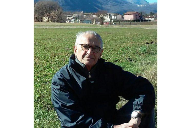 Gino Tomassi artista della fotografia e scrittore