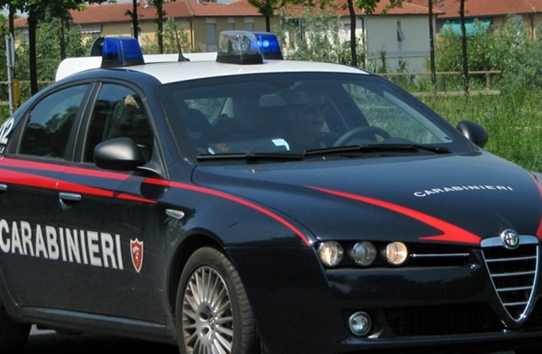 I controlli effettuati a Pasquetta in tutto Abruzzo