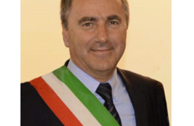Sindaco Claudio D'Emilio racconta Palena prima del Covid