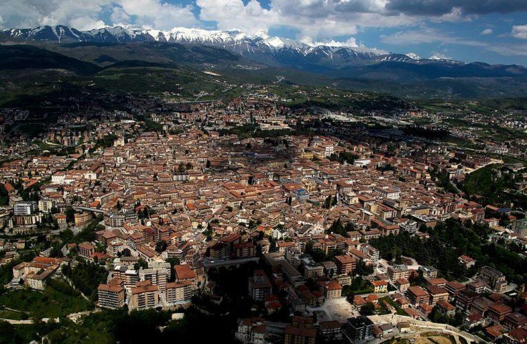 Undici anni fa il terremoto a L'Aquila