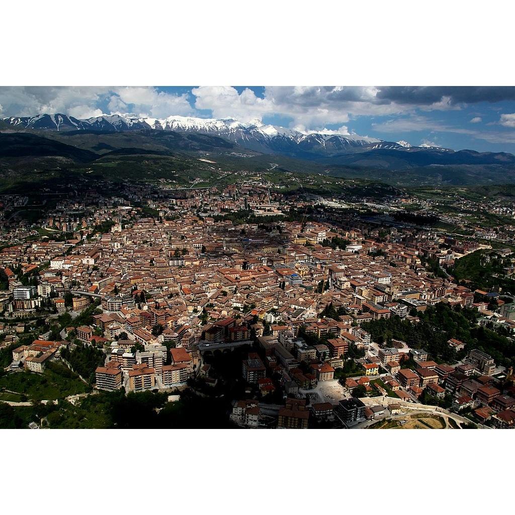 L'Aquila 11 anni fa il terremoto