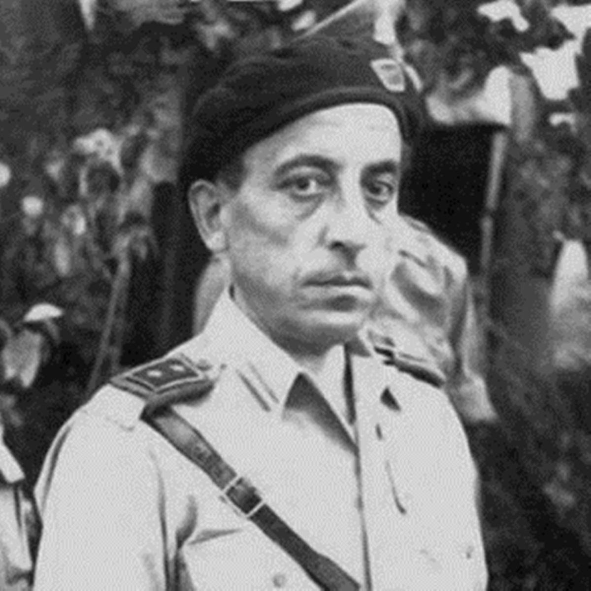 L'anniversario della liberazione d'Italia in Abruzzo foto