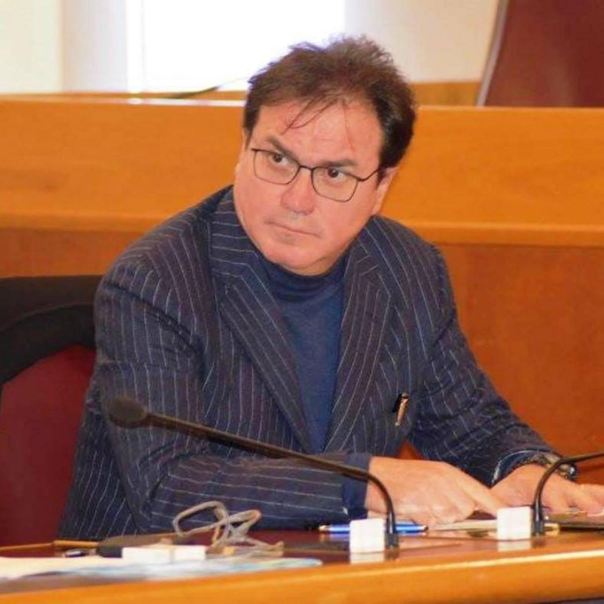Mauro Febbo insoddisfatto delle ultime dichiarazioni di Conte foto