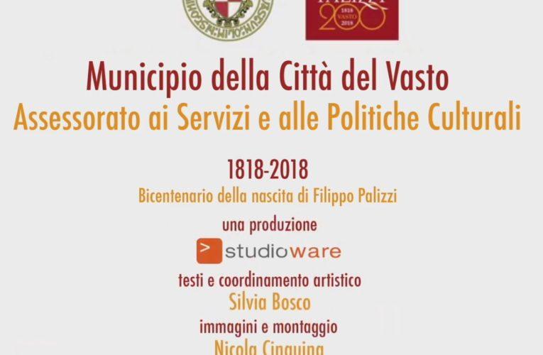 Mostra virtuale su Filippo Palizzi su Youtube