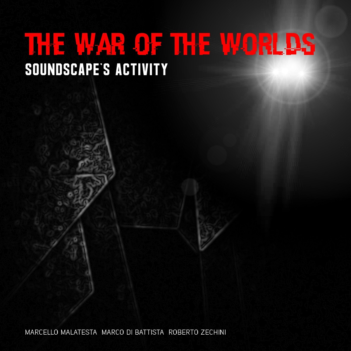 The War of the Worlds esce il terzo disco foto