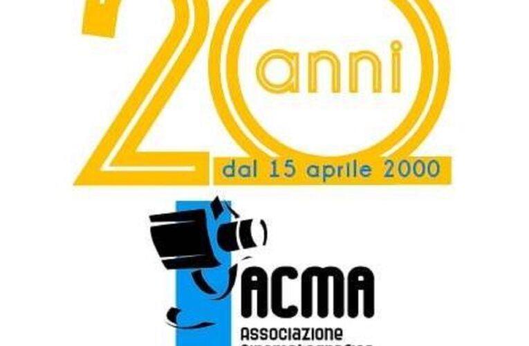 Associazione ACMA è media partner di Leo City