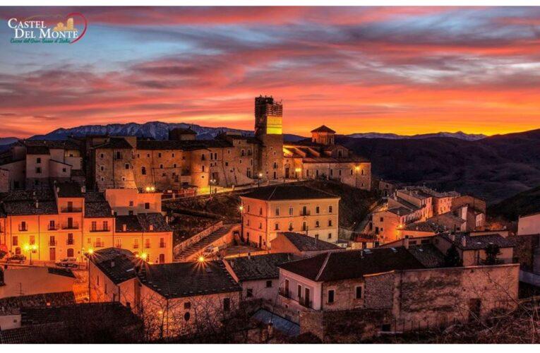 Dal primo giugno un nuovo sito web su Castel del Monte