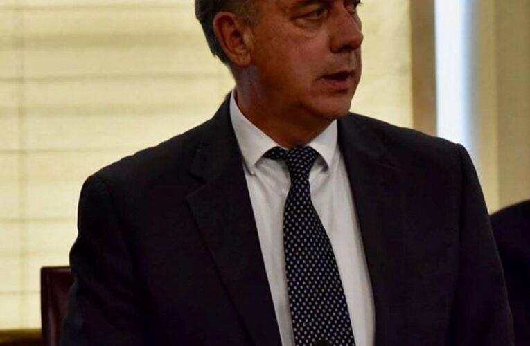 Giovanni Legnini: la ricostruzione continua