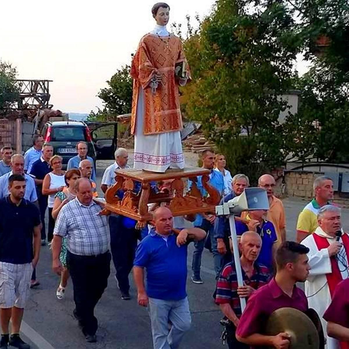 Il culto popolare di Santo Stefano a Ripa Teatina