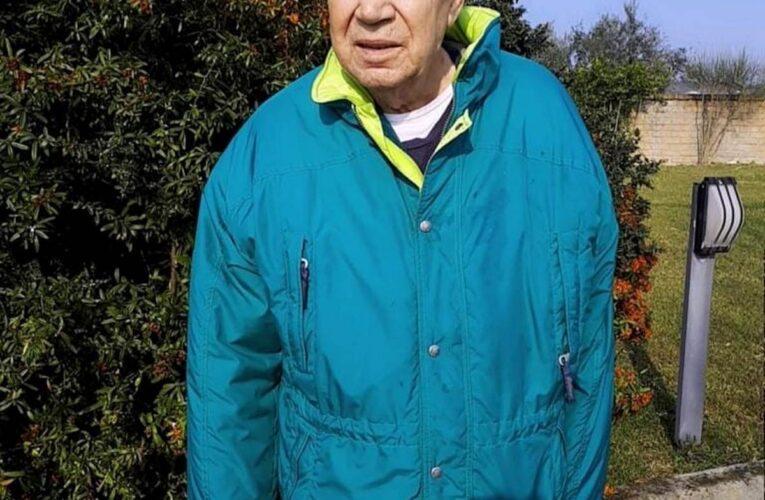 Morto ieri il Prof. Luigi Amerio a 82 anni