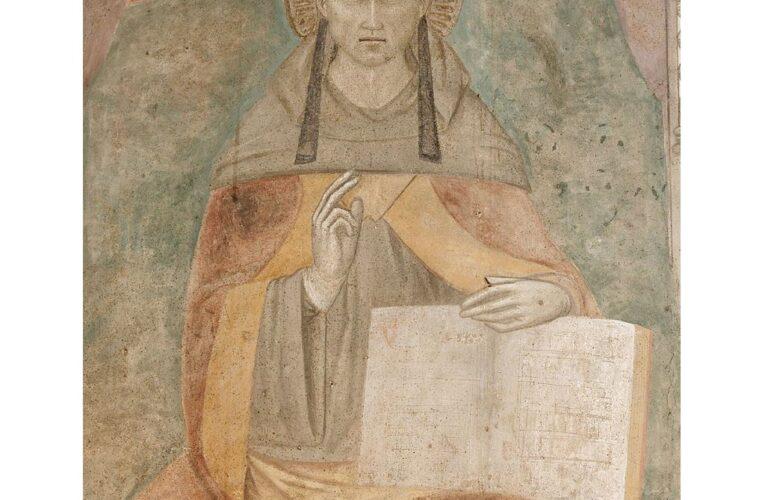 Oggi 19 maggio 2020 la Chiesa ricorda San Celestino V