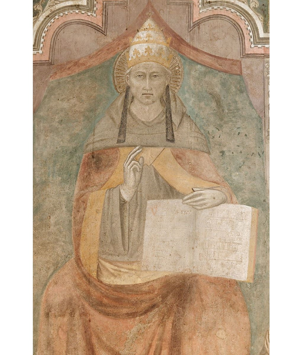 Oggi 19 maggio la Chiesa ricorda San Celestino V foto