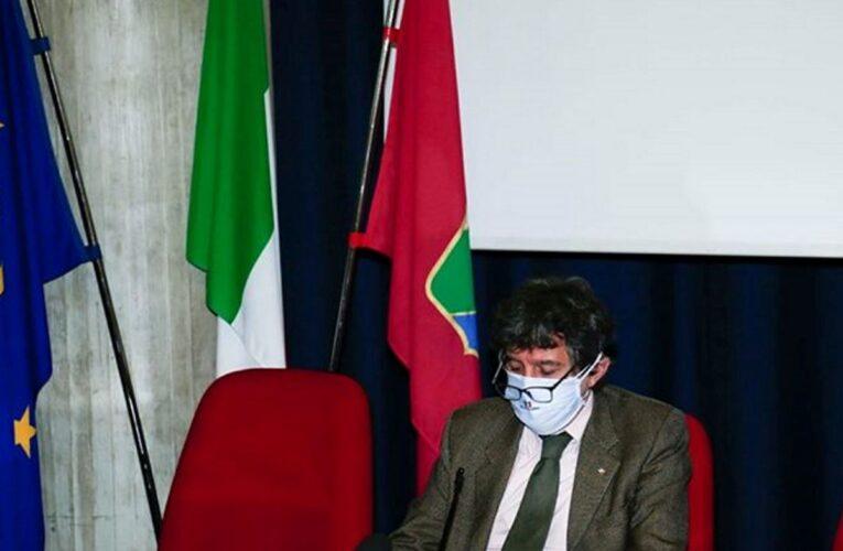 Regione Abruzzo ordinanza n.50 del 30 aprile 2020