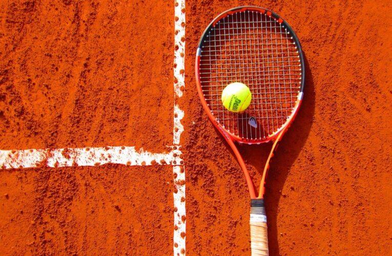 Regione Abruzzo riaprono i campi da tennis