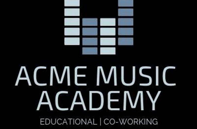 Riapre domani l'Acme Music Academy di Raiano