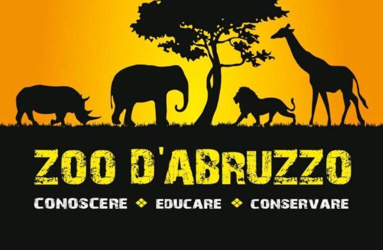 Riapre oggi anche lo Zoo d'Abruzzo