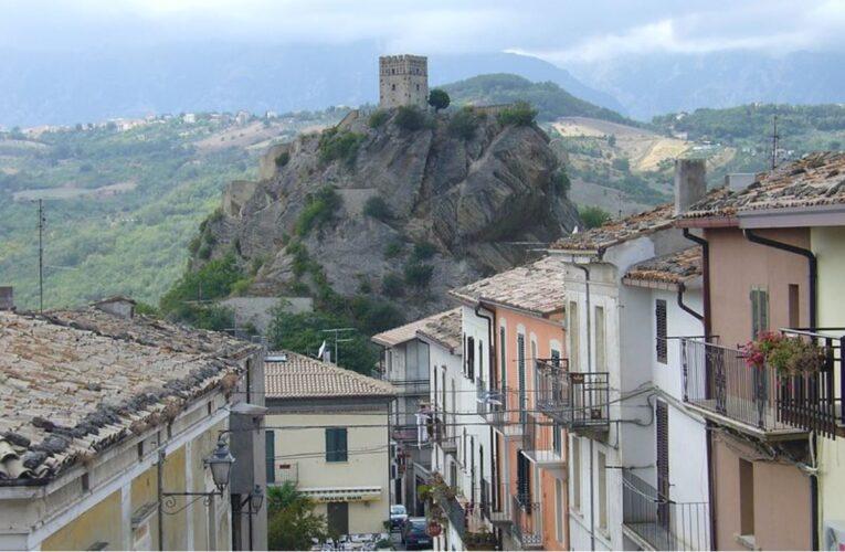 Roccascalegna online 29/04 bando terreni da riscattare