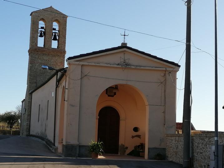 La Chiesa di Santo Stefano a Ripa Teatina foto
