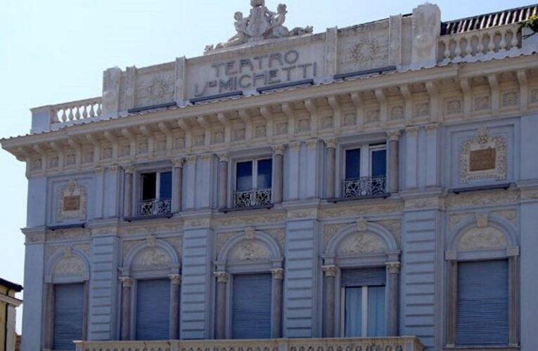 Teatro Michetti: lunedì 18 maggio 2020 ripartono lavori