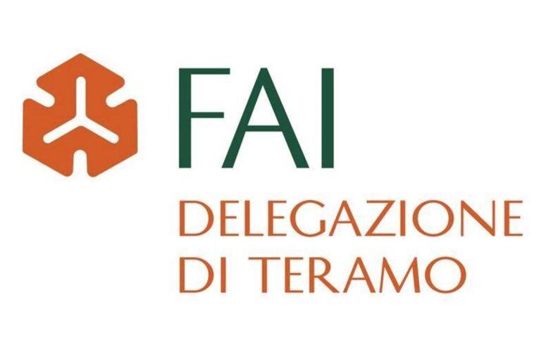 Teramo: videoconferenza Fondazione FAI 9 maggio 2020