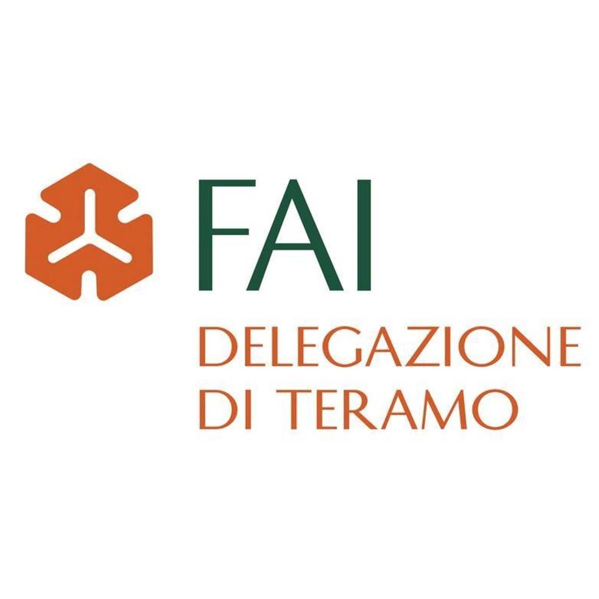 Teramo videoconferenza Fondazione FAI 9 maggio 2020 foto