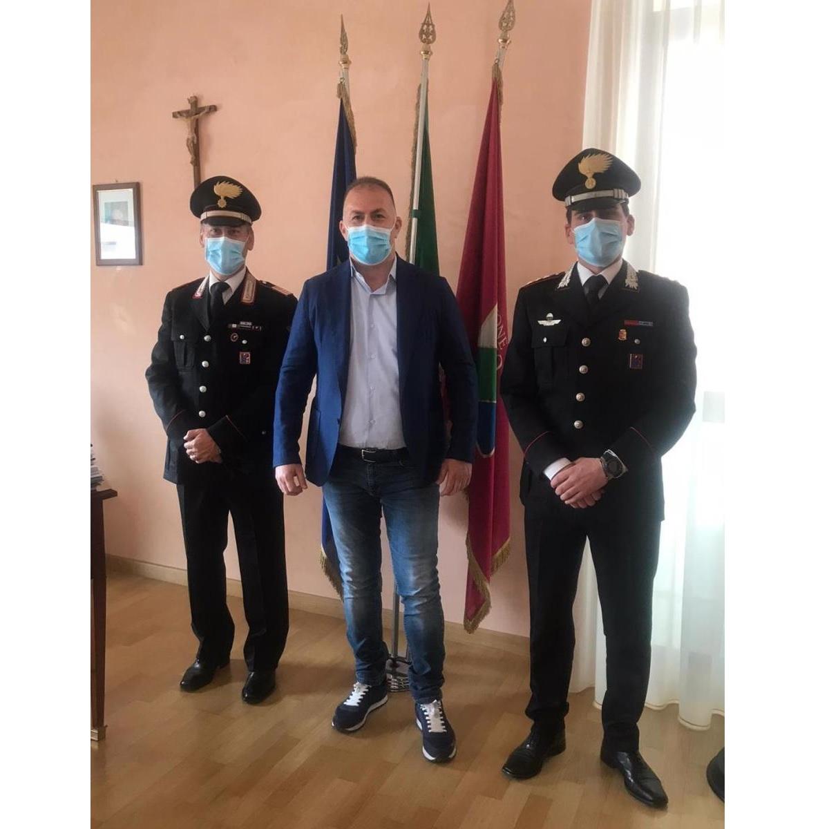 Ultime notizie da Montesilvano al 21 maggio 2020 foto