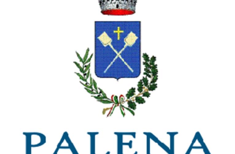Ultime notizie dal Comune di Palena al 5 maggio 2020