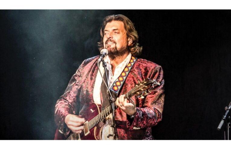 Alan Parsons a Pescara: concerto rinviato al 2021
