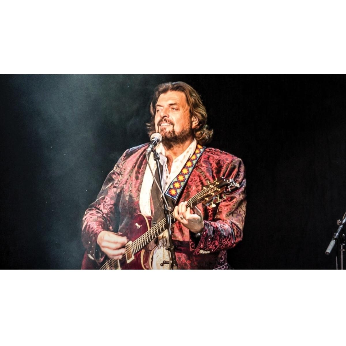 Alan Parsons a Pescara concerto rinviato al 2021 foto