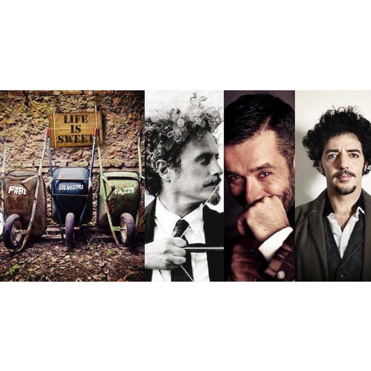 Come ci pare - Fabi Gazzè Silvestri tributo allo Stammtisch Tavern foto