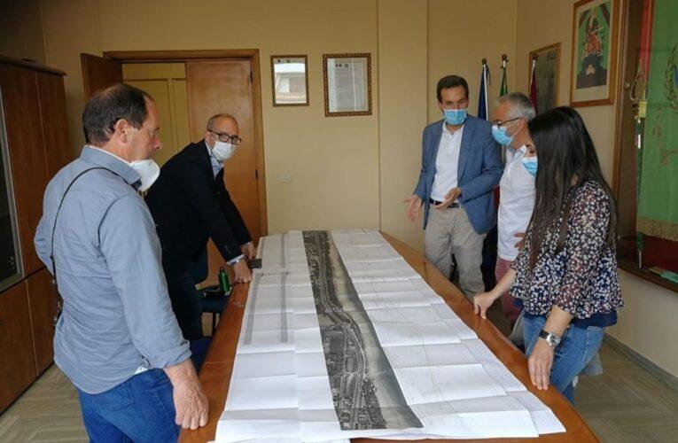 Comune di Pineto completerà la pista ciclabile esistente