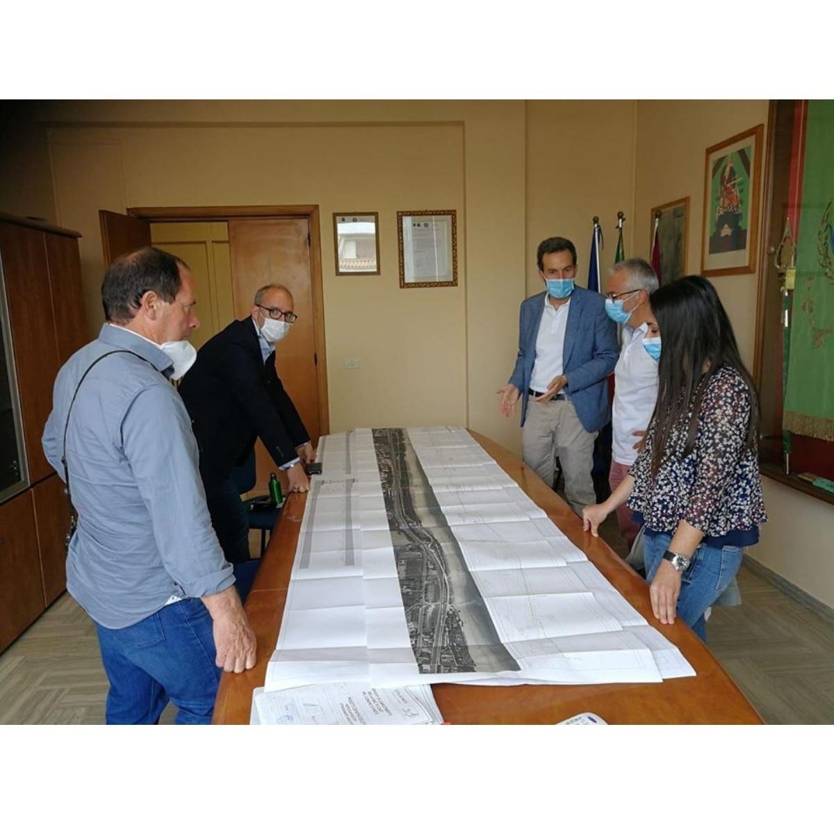 Comune di Pineto completerà la pista ciclabile esistente foto