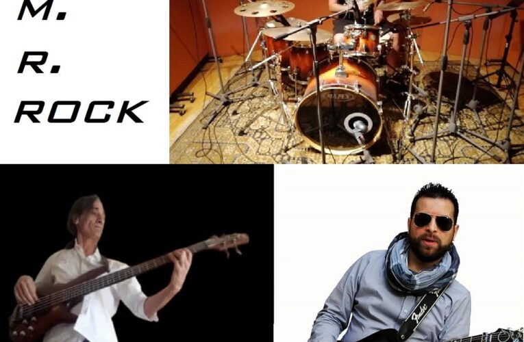 Esce il primo video degli FMR Rock