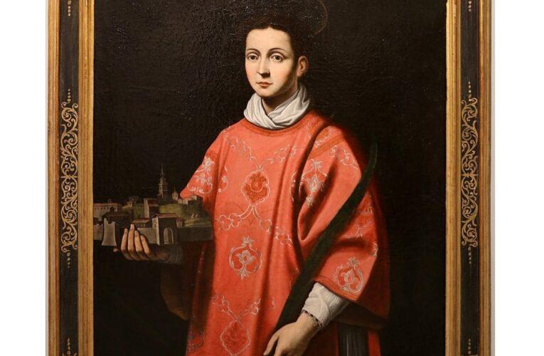 L'Aquila festeggia San Massimo d'Aveia 9 giugno 2020
