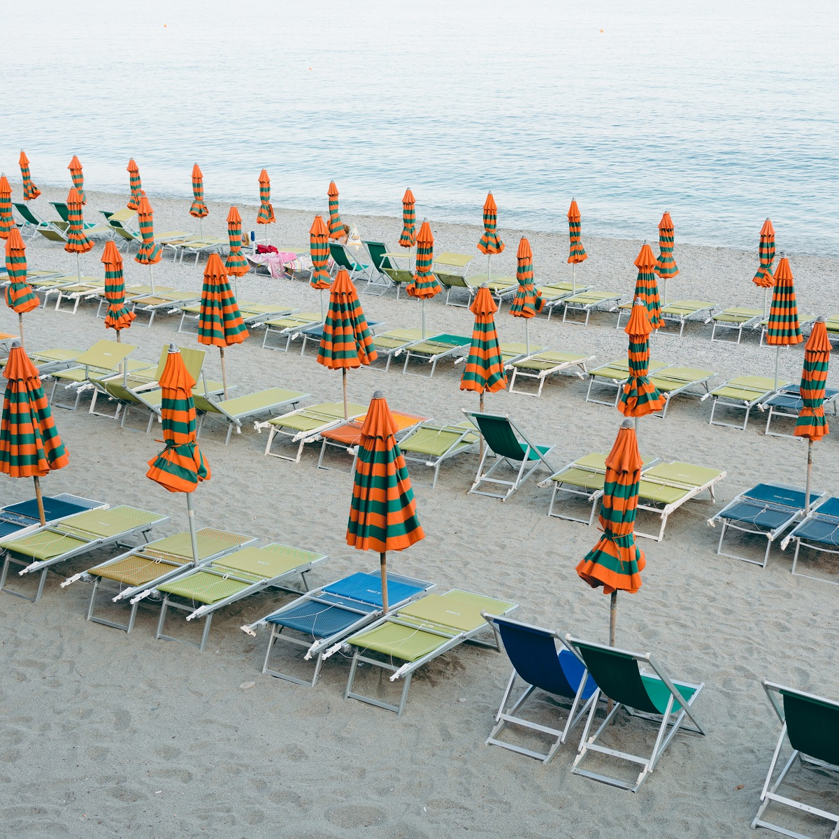 La prossima stagione balneare in Abruzzo sarà diversa foto