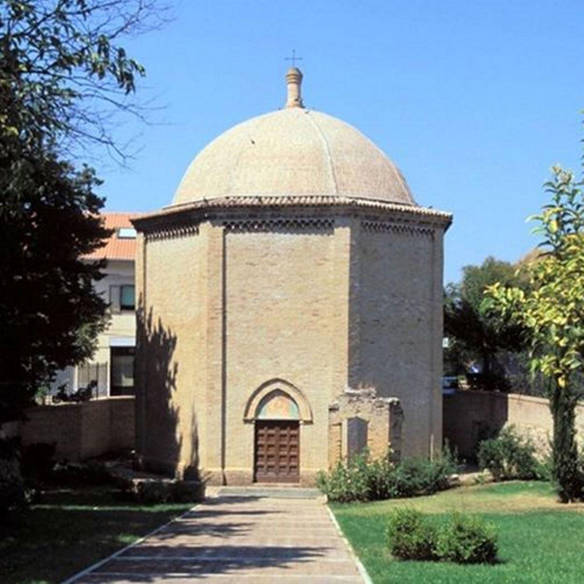 Nato comitato per il Tempietto di Santa Maria del Tricalle foto