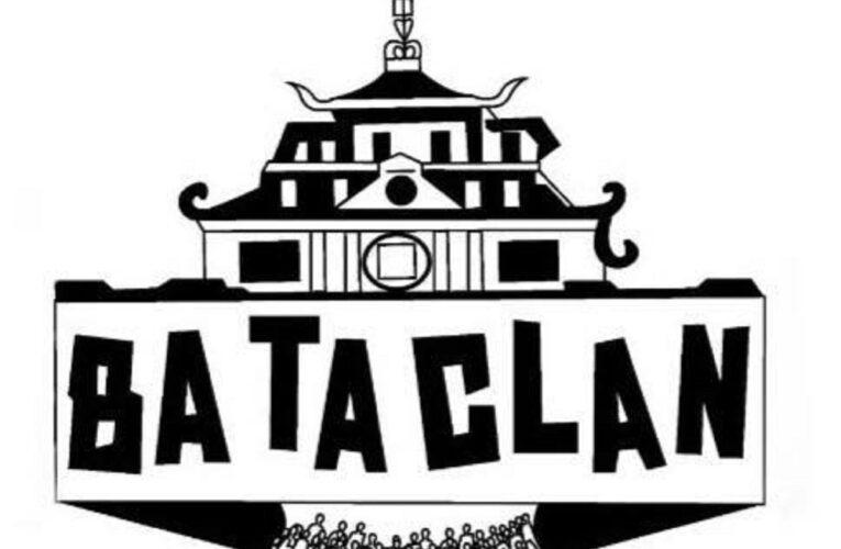 Recuperata a Tortoreto la porta del Bataclan