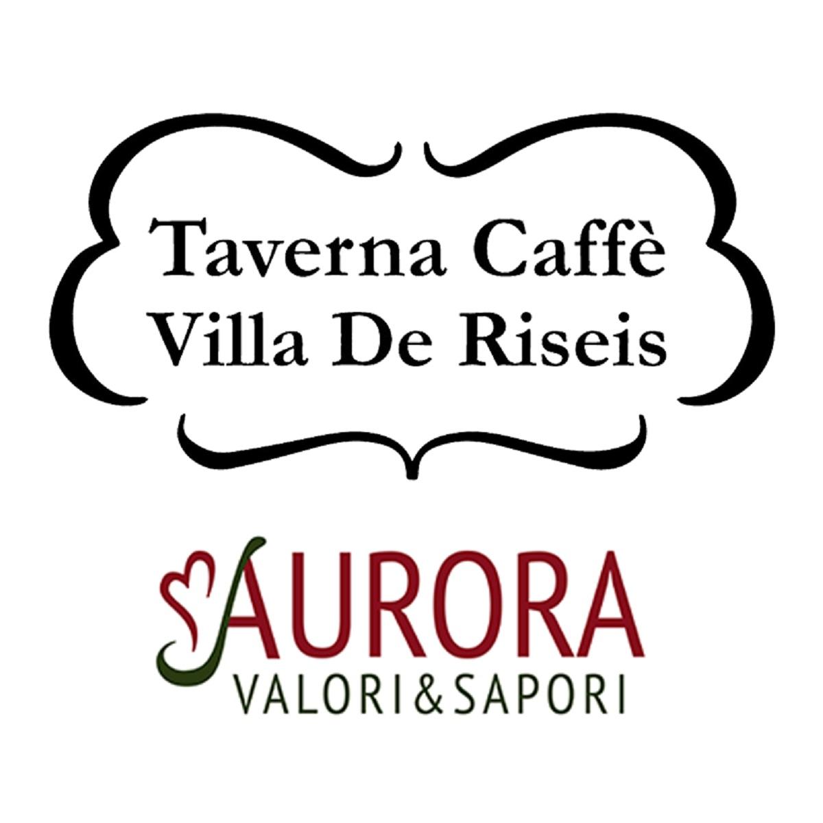 Riapre il Taverna Caffè Villa De Riseis a Pescara foto